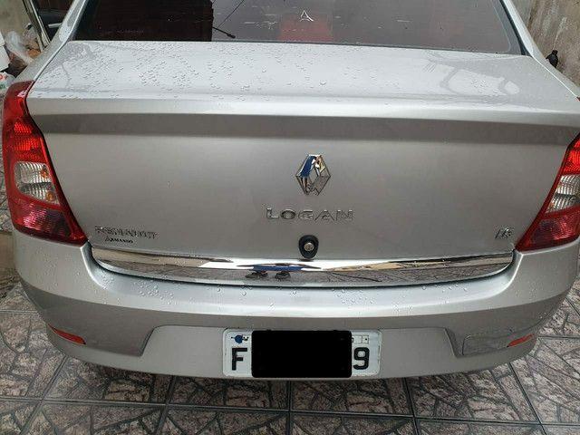 Renault Logan 1.6  - Foto 2