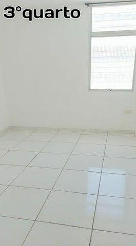 Vendo Apartamento padrão ,3Quartos ,2banheiros,65m²,garagem fechada ,R$ 200mil - Foto 12