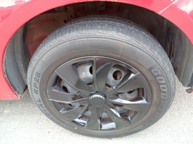 Ford Fiesta Hatch ano 2007 - Foto 17