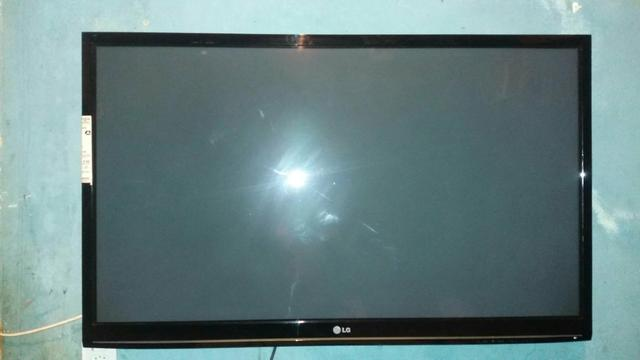 Vendo tv lg 50 plg led