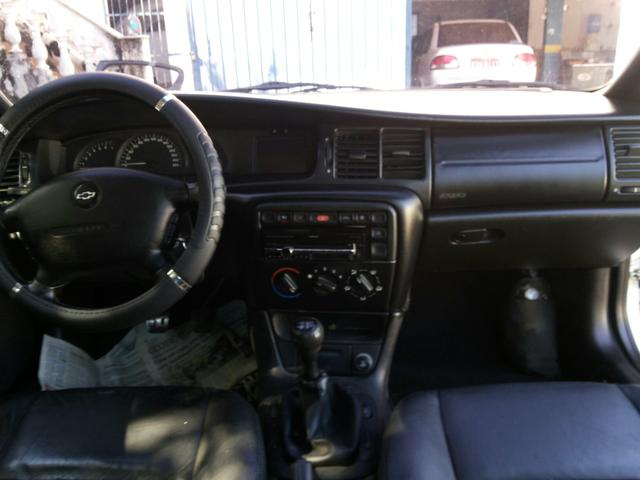 VECTRA CD 2.0 16 VLS