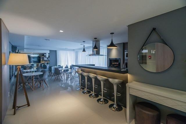 Apartamento bem localizado a venda em Itapema!!!! CO375 - Foto 5