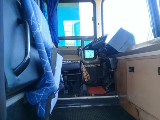 Volvo 88 b10m 46 lugares - Foto 2