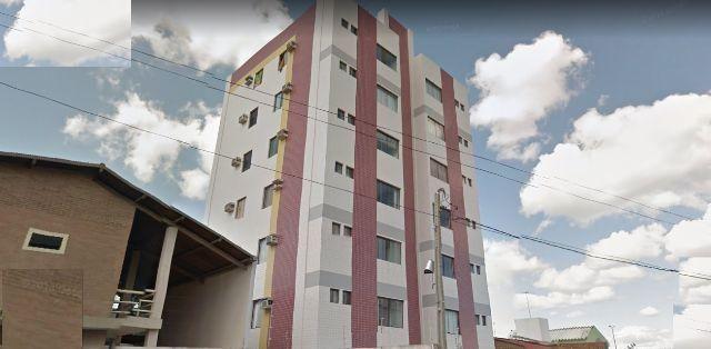 Apartamento 1 Quarto (Mobiliado), Ed Luiz Bezerra, prox à Asces