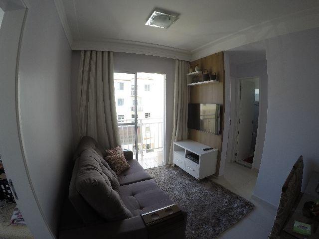 Apartamento Vila Itacaré Manguinhos 3 Quartos