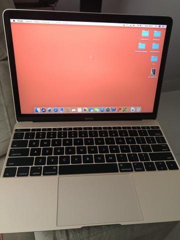 MacBook 12 2015 Gold 256gb