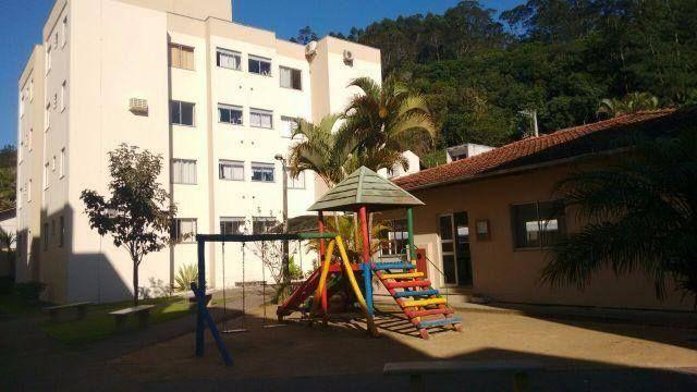 Oportunidade para investidor em apartamento no Bairro Fazenda