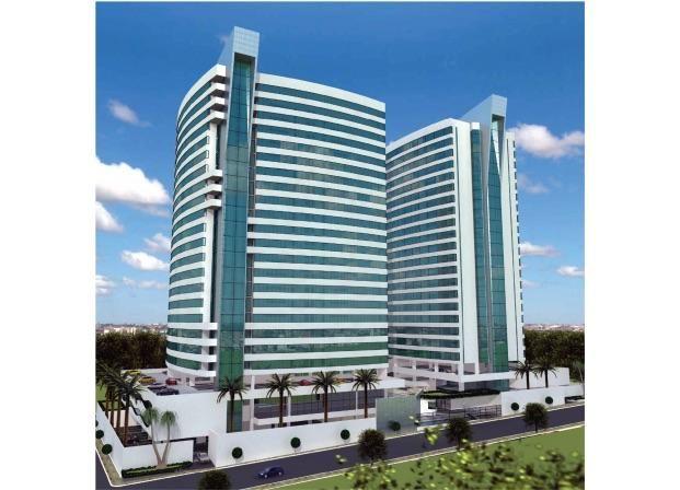 Apartamento em condomínio Acqua hoje club em Caruaru Caruaru com 130m e 4 quartos