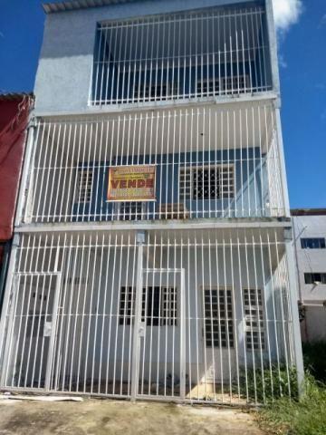 Ótimo prédio entre as quadra 5/6 da vila buritis Planaltina-DF