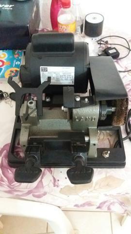 Máquina de Copiar Chaves