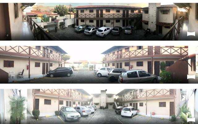Apartamento 1 Quarto e kitnet em Emaús