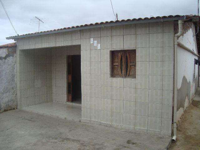 Casa nas amalvinas com dois quartos