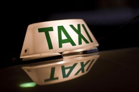 Ponto taxi bandeira aracaju