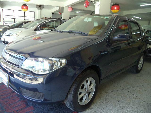 Fiat Siena 1.0 Fire