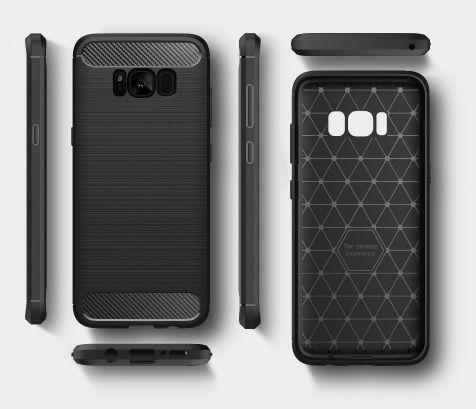 Capinha Case Para Samsung S8