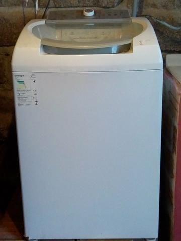 Maquina de lavar Brastemp 11 kilos digital