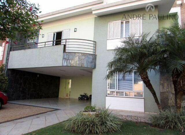Casa condomínio fechado Santana residence ( havana , Golden park , Alphaville , aspen )