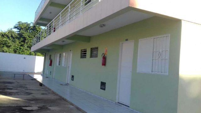 Condomínio Vila Inínga - Bairro: Ininga