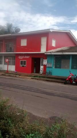 Alugo kitnet no congos, quinta avenida. 1/4, sala, banheiro e cozinha