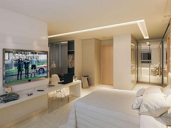 Apartamento 3 ou 4 Quartos, 166 m² na 404 sul - Urban Soberano - Foto 4