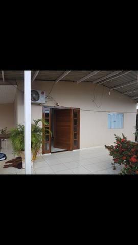 Oportunidade casa grande Impecável.3 qts sendo 1 suíte, banheiro social recém reformado to