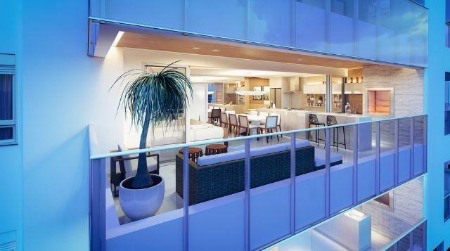 Apartamento 3 ou 4 Quartos, 166 m² na 404 sul - Urban Soberano - Foto 5