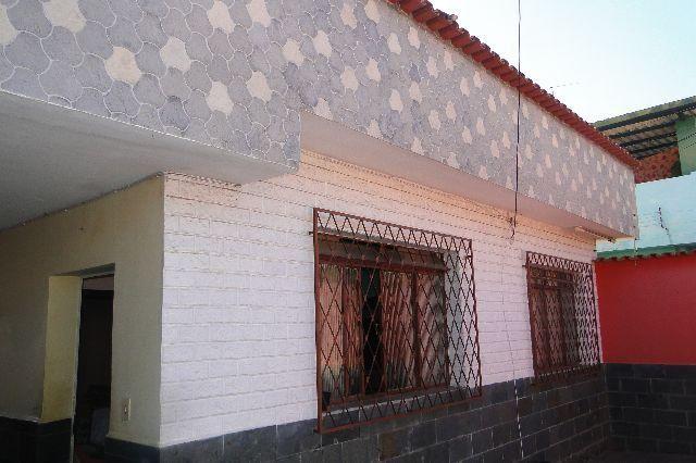 Casa 3 quartos Piraja