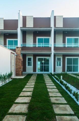 Casa Duplex - Pajuçara -Maracanaú - Fino Acabamento - Pronto Para Morar
