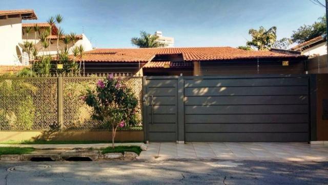 Casa residencial à venda, Setor Sul, Goiânia.