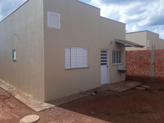 Vendo casa no paiaguas - Foto 3