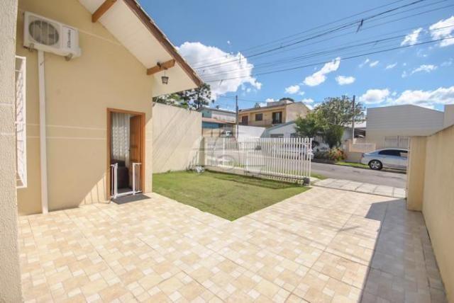 Casa à venda com 2 dormitórios em Pinheirinho, Curitiba cod:122617 - Foto 3