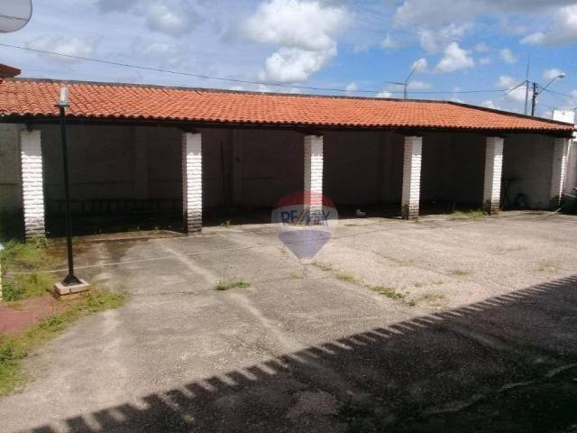 Pousada comercial à venda, Centro, Trairi. - Foto 15
