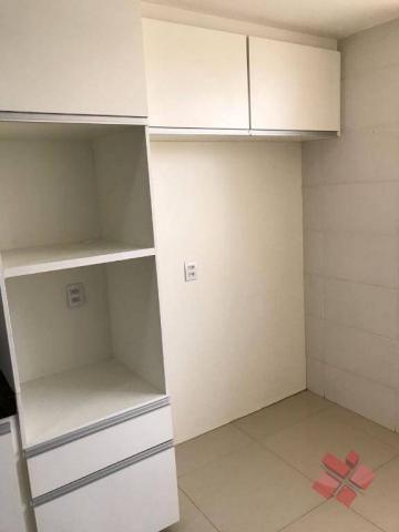 Apartamento com 3 Quartos 1 Suíte à venda, 92 m² - Cidade Jardim - Goiânia/GO - Foto 3