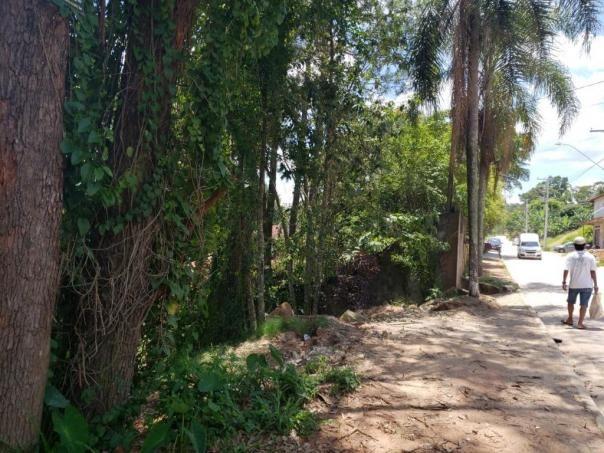 Terreno à venda, 768 m² por R$ 85.000,00 - São Vicente - Mairiporã/SP - Foto 5