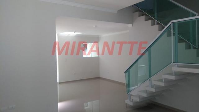 Apartamento à venda com 3 dormitórios em Serra da cantareira, São paulo cod:326842 - Foto 4