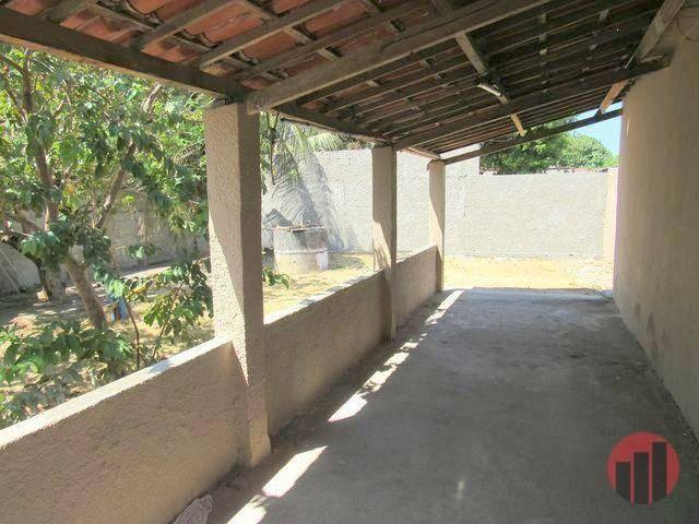 Casa para alugar, 170 m² por R$ 1.200,00 - Messejana - Fortaleza/CE - Foto 15