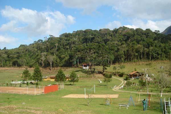 Sítio rural à venda, Colônia Alpina, Teresópolis. - Foto 14