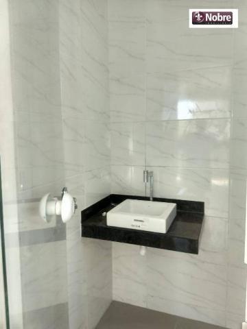 Sala para alugar, 187 m² por r$ 4.005,00/mês - plano diretor sul - palmas/to - Foto 12