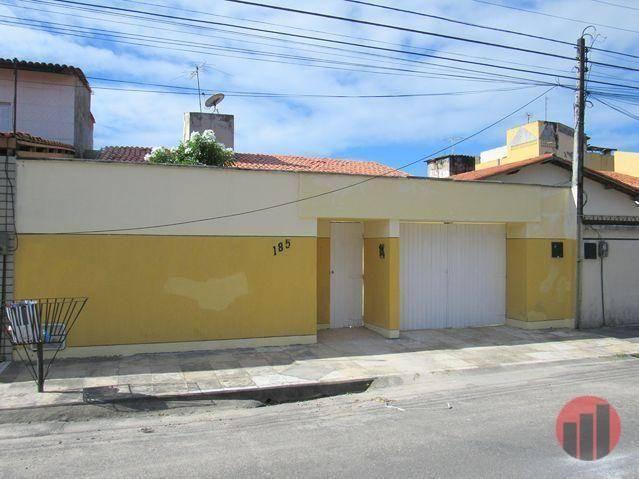 Casa com 3 dormitórios para alugar, 178 m² por R$ 1.600/mês - Cambeba - Fortaleza/CE - Foto 2