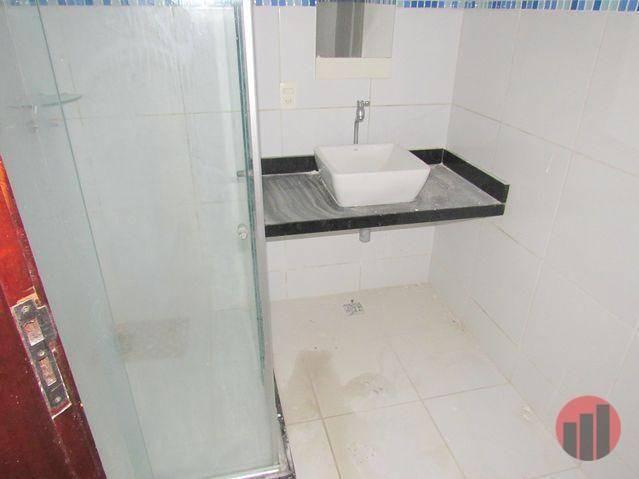 Casa com 3 dormitórios para alugar, 178 m² por R$ 1.600/mês - Cambeba - Fortaleza/CE - Foto 20