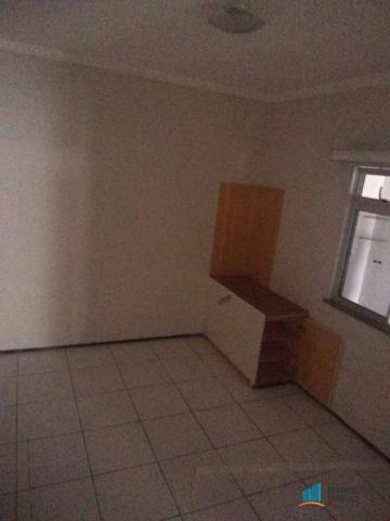 Casa com 2 dormitórios para alugar, 130 m² por R$ 1.109/mês - Quintino Cunha - Fortaleza/C - Foto 17