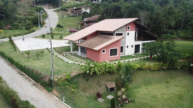 Casa Condominio Monte Flor Guaramiranga - Foto 2