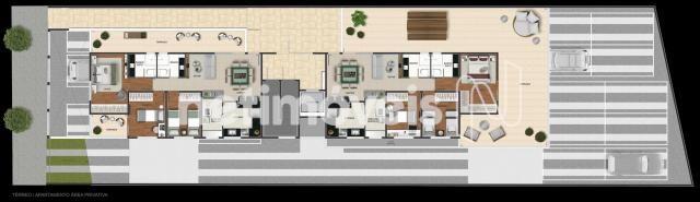 Garagem/vaga à venda em Serrano, Belo horizonte cod:766891 - Foto 6
