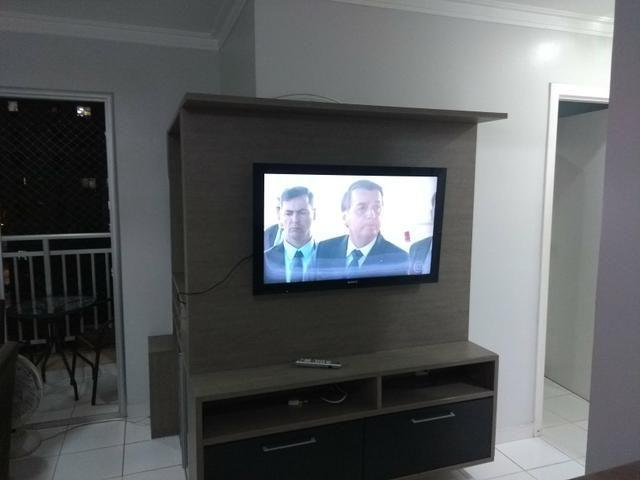 RSB IMÓVEIS Alugo no Ecoparque excelente apartamento mobiliado - Foto 7