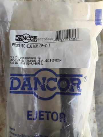 Válvula ejetora Dancor