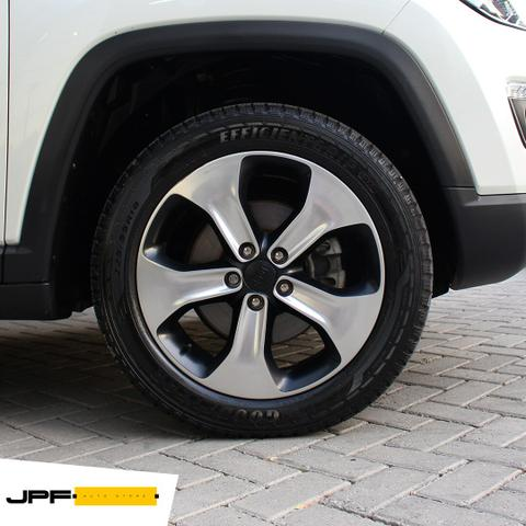 Jeep Compass Longitude Diesel 2016/2017 - Foto 4