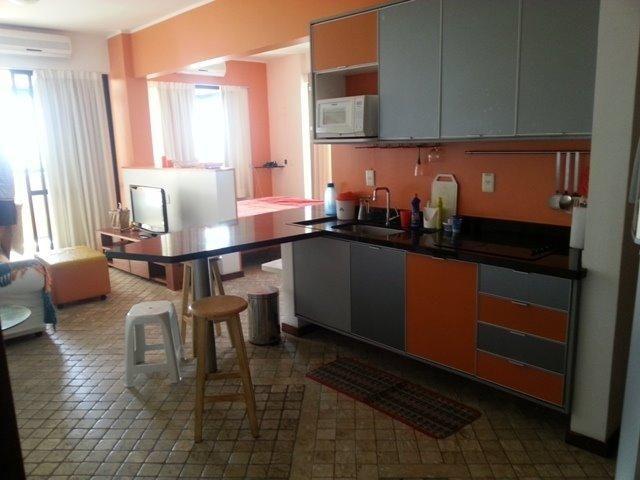 Apartamento a venda em Patamares, 1 suite, vista mar, 71 m2 - Foto 2