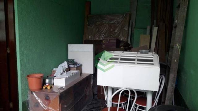 Sobrado com 2 dormitórios à venda, 150 m² por R$ 550.000 - Alves Dias - São Bernardo do Ca - Foto 20