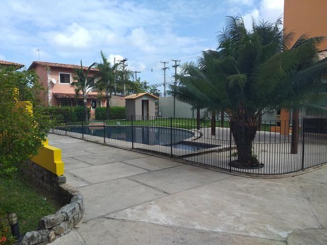 Linda casa cond. fechado, 3/4, 2 suítes, R$: 290 mil - Foto 12
