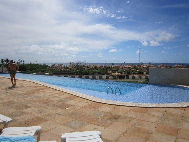 Apartamento a venda em Patamares, 1 suite, vista mar, 71 m2 - Foto 20